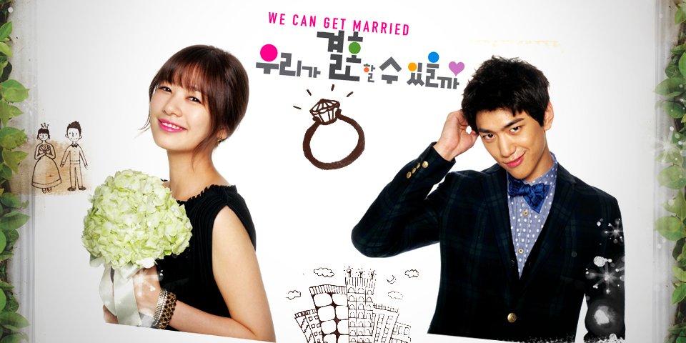 Can we get married korean drama episode 1 eng sub