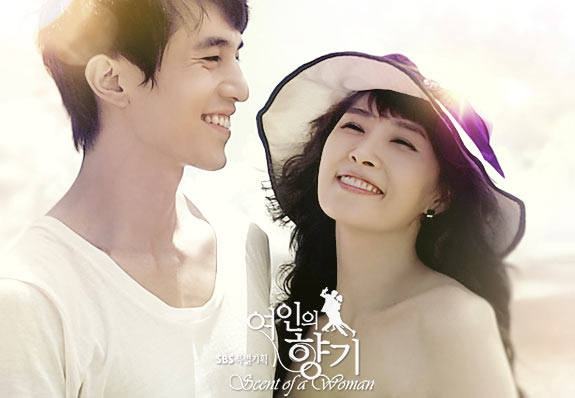 Scent Of A Woman 2011 Korean Drama Asia Fan Info